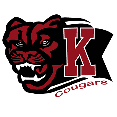 Kennedy Road Middle School Logo